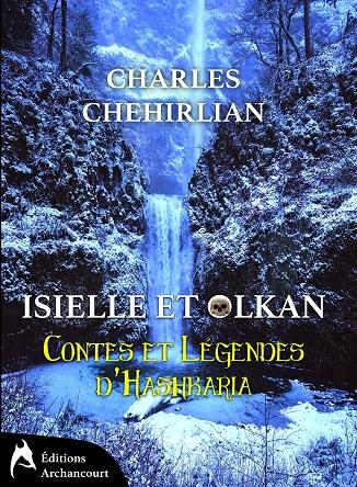 Isielle et Olkan Charles Chehirlian
